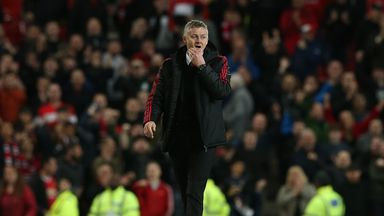 Ole: I need the right characters