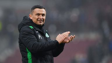Heckingbottom: I expect to beat Hearts