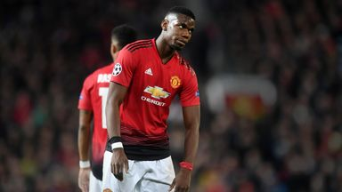 Keane: Pogba is a problem