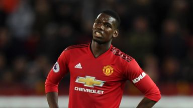 Ole expects Pogba to stay
