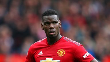 Evra expects Pogba to leave Utd
