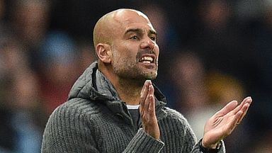 Pep: Let's see if fans want to reach SF