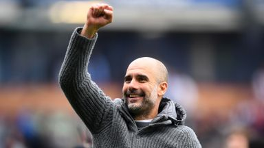 Rodgers: Genius Pep is a pioneer