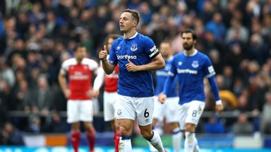 Jagielka hoping for Everton stay