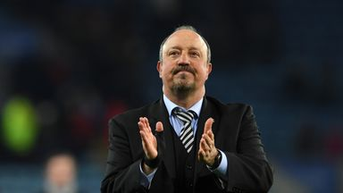 Benitez exit 'embarrassing' for Newcastle