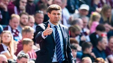 Gerrard back to Liverpool 'makes sense'