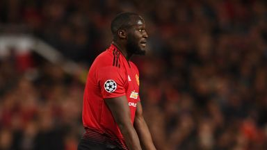 'Bad blood' could scupper Lukaku move