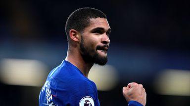 Loftus-Cheek: No reason to leave Chelsea