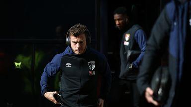 Fraser: Arsenal interest 'feels good'