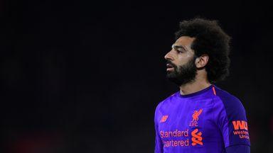 'Football must tackle Islamophobia'