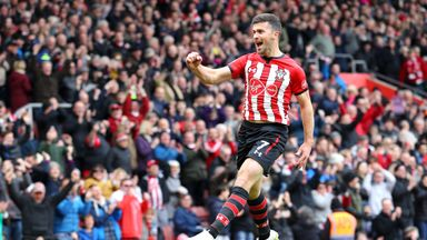 Thommo: Southampton deserved the win