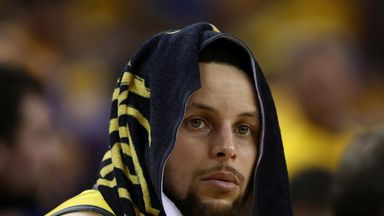 'Warriors desperate for Game 3 payback'