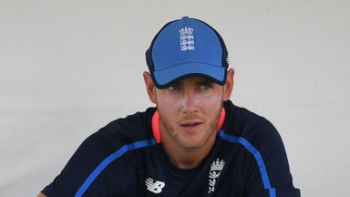 Broad: England's best chance to win WC