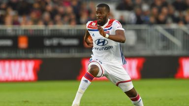 Who is Tanguy Ndombele?