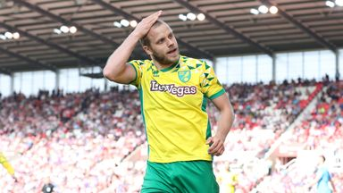 Pukki: Norwich can surprise