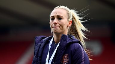 Neville: Duggan out of Argentina game
