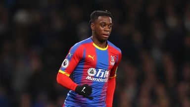 'I'd be surprised if Wan-Bissaka stays'