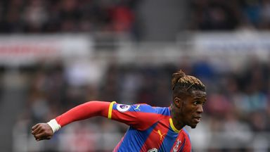 Zaha: Social media makes racist abuse easy