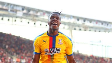 Hodgson: Zaha committed to Palace