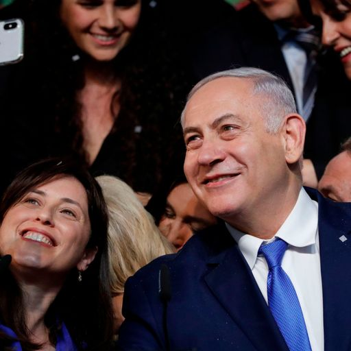 Big promises expected from Netanyahu as he woos enemies to form new government