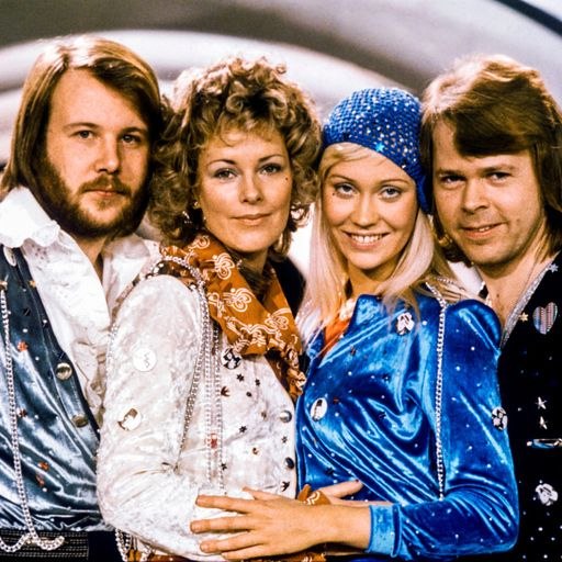 Winner takes it all: Try our Abba quiz