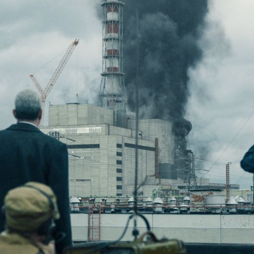 Chernobyl: 'The untold true story'