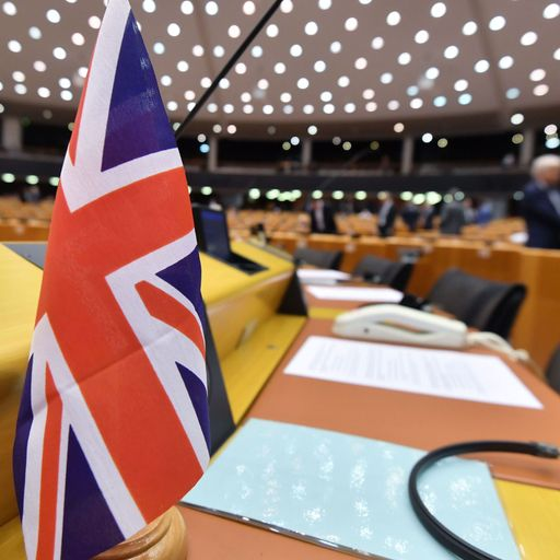 What are the European elections and why do they affect Brexit?