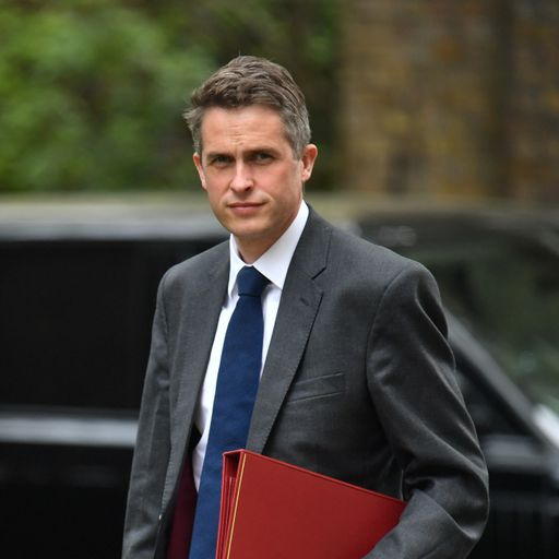 Sacked defence secretary denies security council leak