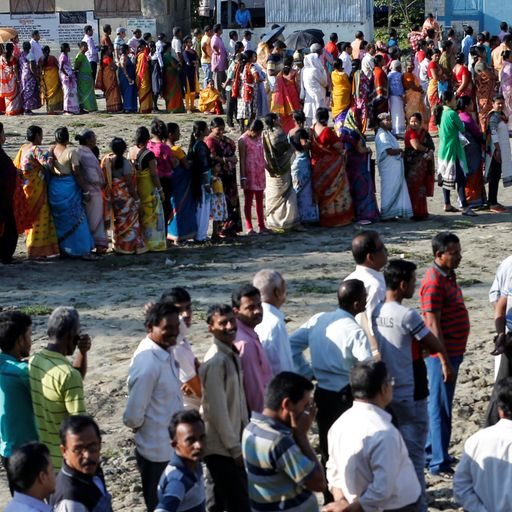 Why you should care about India's elections