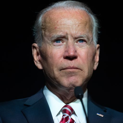 Biden announces bid to become US president in 2020