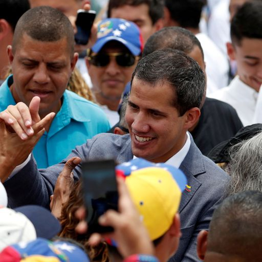 Venezuela: Coup or opposition overreach?
