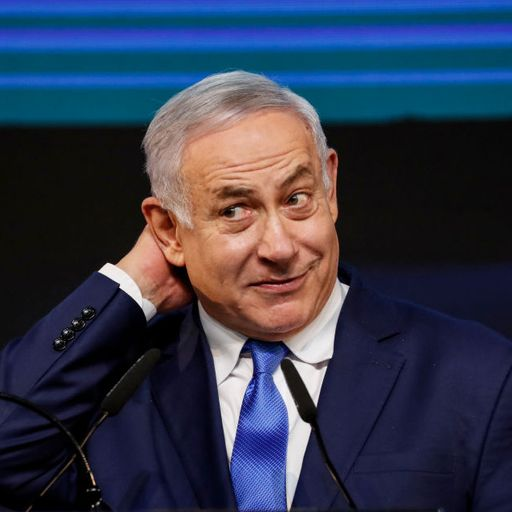 Israel calls snap election after Netanyahu fails to form government