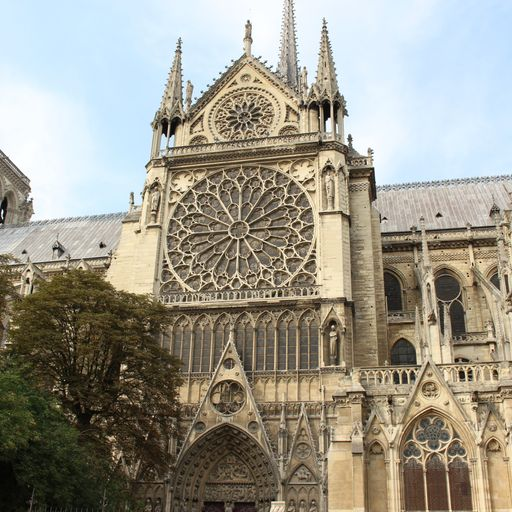 Notre-Dame: One of the world's most popular attractions
