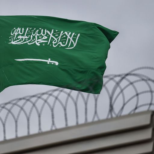 Saudi Arabia allows women to travel abroad without male consent