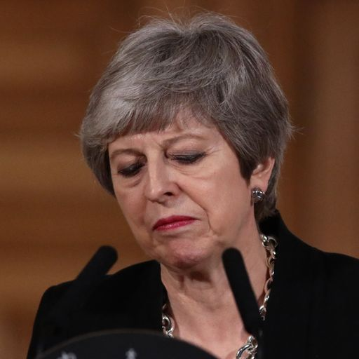 Brexit: Here's what will happen next after May asks for more time