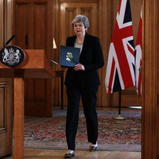 PM offers to sit down with Jeremy Corbyn