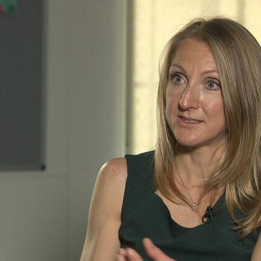 Semenya ruling may bring death of women's sport, warns Paula Radcliffe