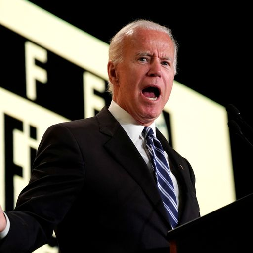 Joe Biden allegations: Is Democrat right man for White House bid?