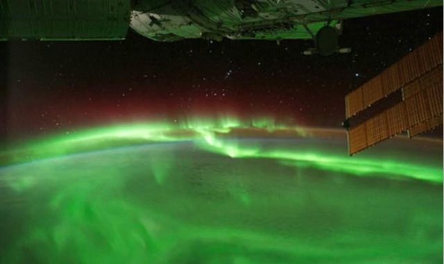Scientists figure out how auroras create 'speed bumps' for satellites orbiting Earth