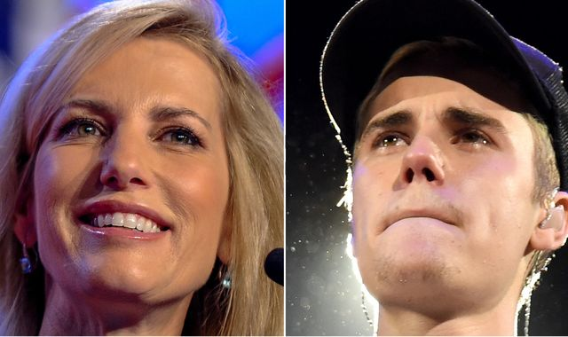 Justin Bieber calls for sacking of 'disrespectful' Fox News host