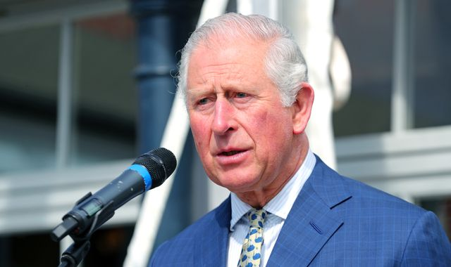 Prince Charles under fire for becoming patron of homeopathy group
