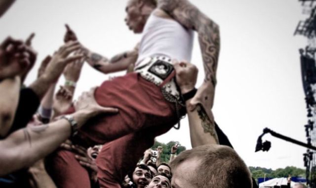 The Prodigy: Band mourn 'Superman' minder just weeks after death of Keith Flint