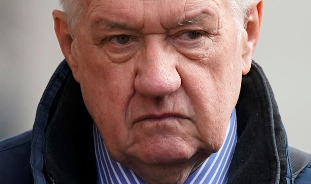 Hillsborough match commander David Duckenfield to face retrial over 95 deaths