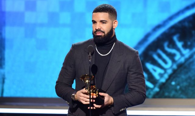 Drake promises to clean his room in childhood note on sale for $7,500