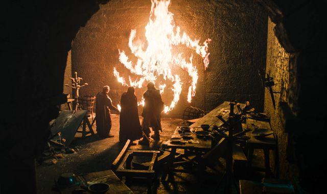 Game Of Thrones fans in China hit out at 'censored' first episode