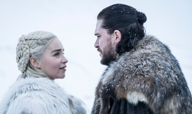Game Of Thrones season eight premiere review - spoilers