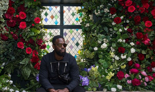 Ivor Novello nominee Ghetts: 'What I'm doing now is inspirational'