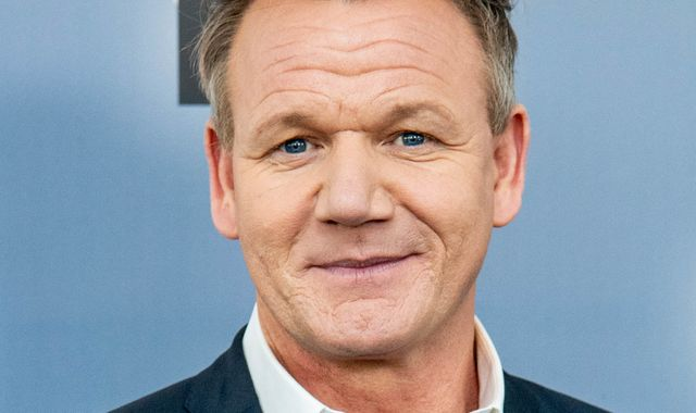 Gordon Ramsay hits back at 'prejudice and insults' after cultural appropriation claims