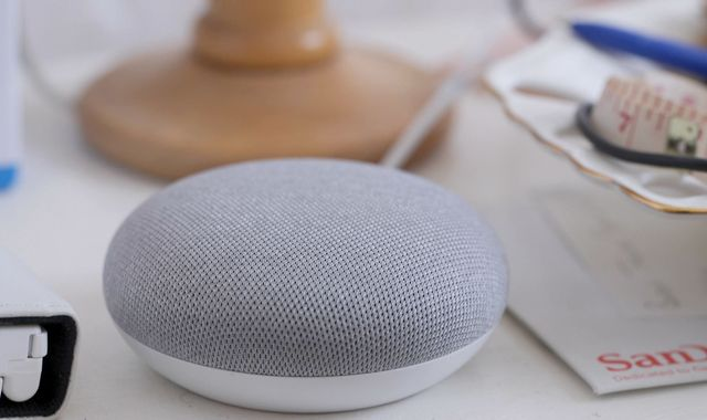 12,000 pieces of official govt advice added to Alexa and Google Home
