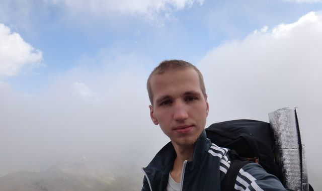 Dead Russian hiker found chained to tree two years after going missing